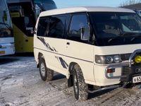 «Буханка» столько непроживёт: 24-летнюю Mitsubishi Delica «видеале» показал механик