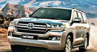 «Все пересядут на «немцев»: Россияне предрекли Toyota LC 300 «провал» в РФ