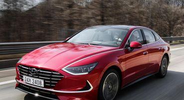 «11 000 км и уже предостаточно вопросов»: Плюсы и минусы Hyundai Sonata 2020 назвал таксист