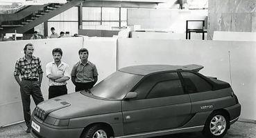 «Для 1988-го просто огонь»: Раллийный ВАЗ-2113 «Катран» обсудили в Сети