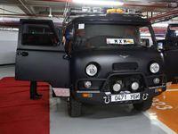 «Монгольский Майбах» из УАЗ-452 показали в Сети