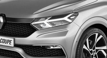 Машина премиальная, цена минимальная: Renault Logan Coupe 2021 для России представлен на первых рендерах