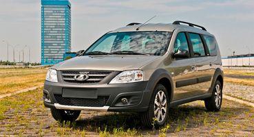 «АвтоВАЗ» объявил о начале поставок универсалов LADA Largus Cross Quest дилерам
