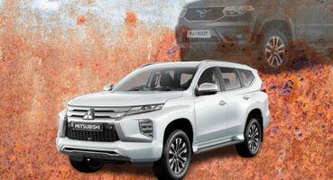 Гниёт, как УАЗ «Патриот»: Оржавых Mitsubishi Pajero Sport изсалона поведал механик
