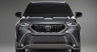 «За такую цену лучше купить BMW X5»: Новый Toyota Highlander 2021 за 4,3 млн рублей обсудили автомобилисты