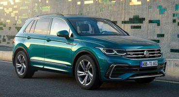 «Уже льём слезы подизелю»: Моторы Volkswagen Tiguan 2021 разочаровали автолюбителей