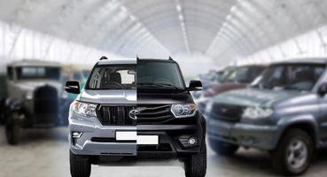 УАЗ с американским «сердцем»: «Русский Прадо» может получить турбодизель Ford через 3 года