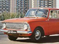 Революционный Москвич-412: Про экспортный отечественный автомобиль рассказали в Сети